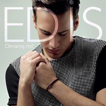 دانلود آلبوم ترکی جدید Edis به نام Olmamis Mi