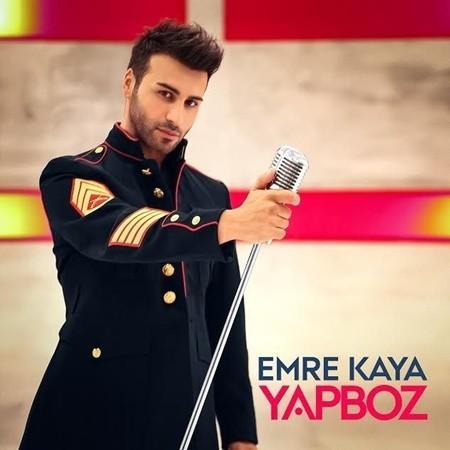 دانلود آهنگ ترکی جدید Emre Kaya بنام Yapboz