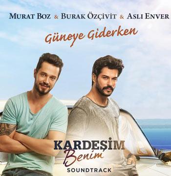 دانلود آهنگ ترکی Murat Boz به نام Guneye Giderken
