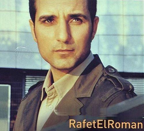 دانلود آهنگ ترکی به Rafet El Roman نام Seni Seviyorum