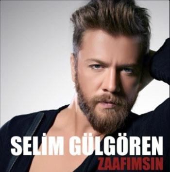 دانلود آهنگ ترکی جدید Selim Gulgoren به نام Zaafimsin