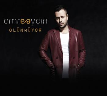 دانلود آهنگ ترکی جدید Emre Aydin به نام Olunmuyor