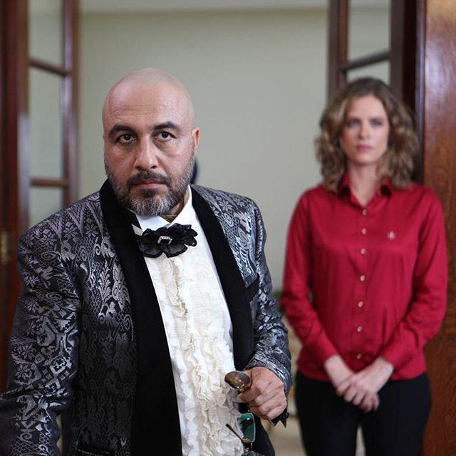 Film Irani I Am Not Salvador 03
