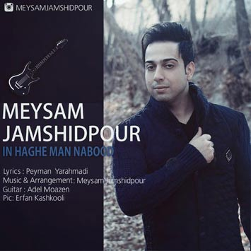 Meysam-JamshidPour-In-Haghe-Man-Nabod