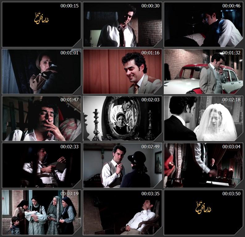دانلود موزیک ویدیو جدید محسن چاوشی به نام خداحافظی تلخ