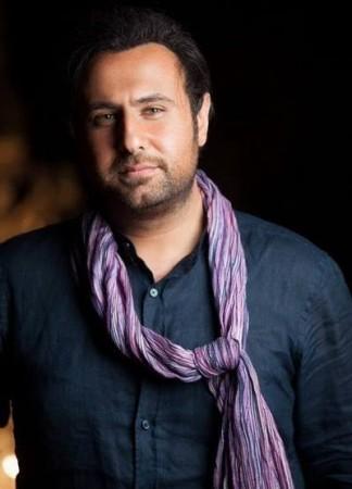 دانلود آهنگ محمد علیزاده به نام با اینکه تنهایی