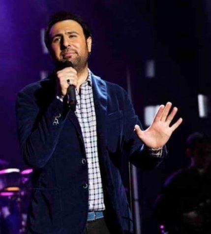 دانلود آهنگ جدید محمد علیزاده به نام مثل گرگ