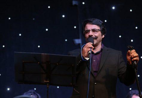 Alireza Eftekhari Dele Sheida