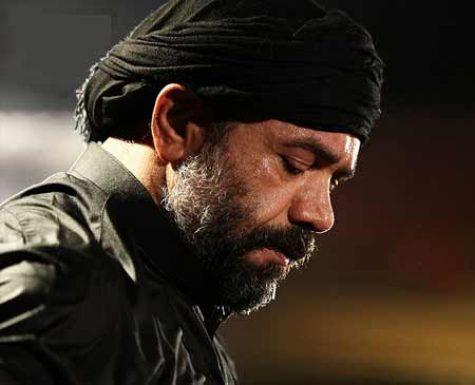 دانلود مداحی وقت جدایی رسید باد مخالف وزید از محمود کریمی