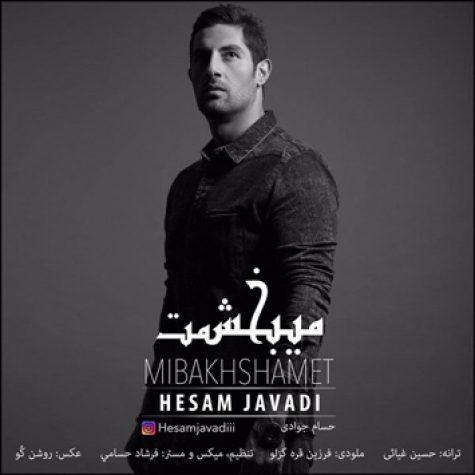 دانلود آهنگ جدید حسام جوادی به نام میبخشمت