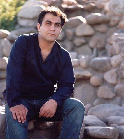 سعید شهروز دوست دارم