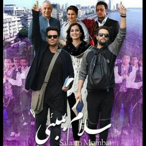 دانلود آهنگ تیتراژ فیلم سینمایی سلام بمبئی از بنیامین بهادری
