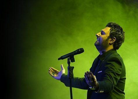 دانلود آهنگ شهر عشق از محمد علیزاده