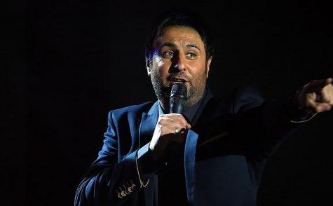 دانلود آهنگ زمونه از محمد علیزاده