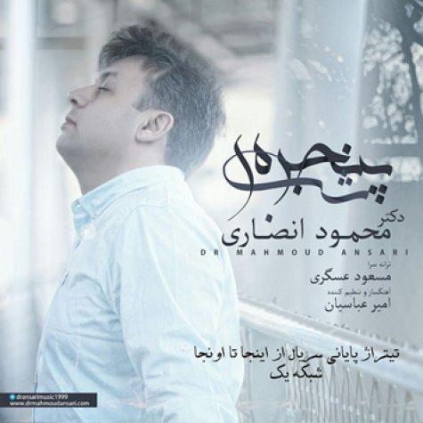 دانلود آهنگ جدید محمود انصاری به نام پنجره ی شب