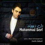 دانلود آهنگ جدید محمد سیف دل دیوونه