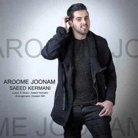 دانلود آهنگ جدید سعید کرمانی شراب