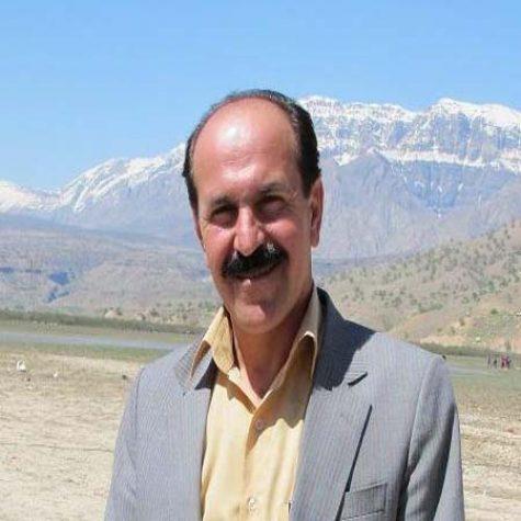 کوروش اسدپور دی بلال