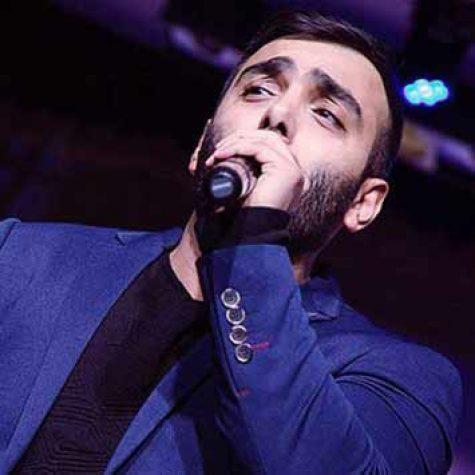 مسعود صادقلو دلهره