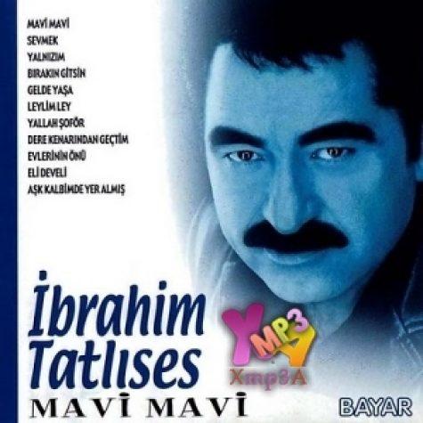 ابراهیم تاتلیس ماوی ماوی