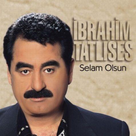 ابراهیم تاتلیس Asik Oldum