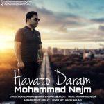 محمد نجم هواتو دارم