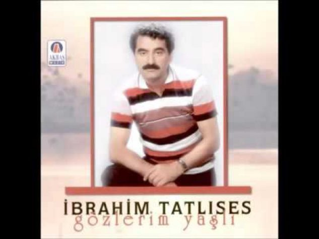 ابراهیم تاتلیس Seni Sana Birakmam