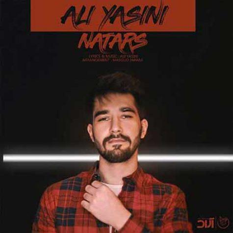 علی یاسینی جنگ