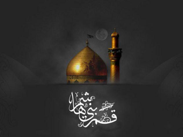 دانلود مداحی تو را دارم چه غم دارم اباالفضل از حاج محمود کریمی