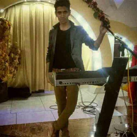 آهنگ شاد آذری ابراهیم علیزاده