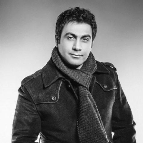 سعید شهروز آسمون