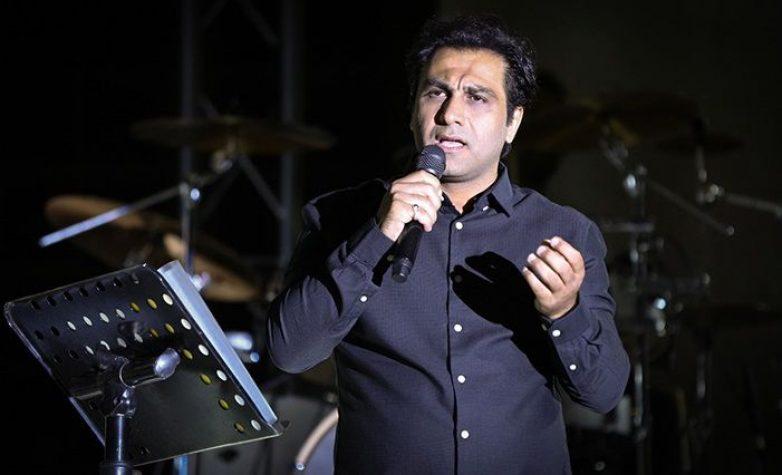 سعید شهروز گلایه