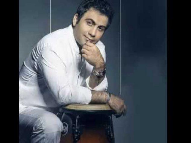 سعید شهروز عاشقت میشم