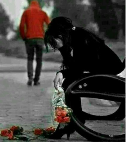شهریار سعیدی لحظه وداع
