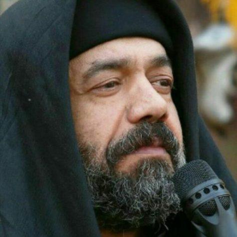 دانلود مداحی وای غریب مادر از حاج محمود کریمی