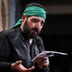 دانلود مداحی در حسینیه رو باز کنید آروم از سید مجید بنی فاطمه