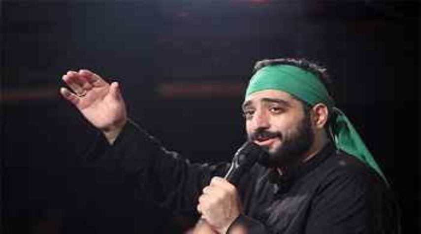 دانلود مداحی من از تموم دنیا همین حسین حسینو دارم از سید مجید بنی فاطمه