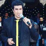 اجرای زنده آهنگ های محسن لرستانی در مراسم مشهد