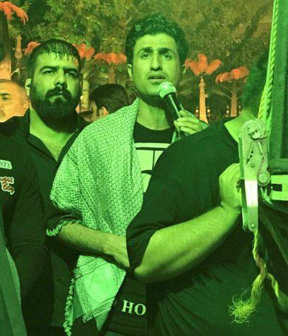 محسن لرستانی به چه دلیل به افساد فی الارض متهم شد
