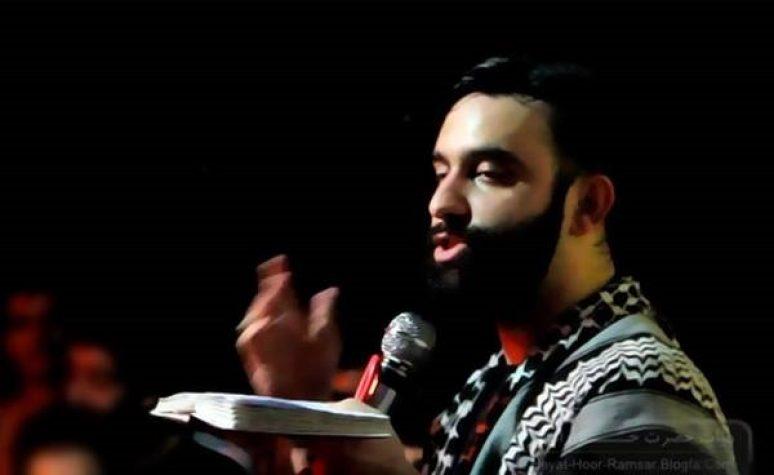 دانلود مداحی از مرز مهران باز میام با پای پیاده از جواد مقدم
