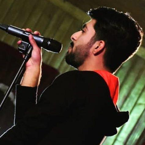 دانلود آهنگ محمد اقتدار نژاد ای وای از این بارون غمگین