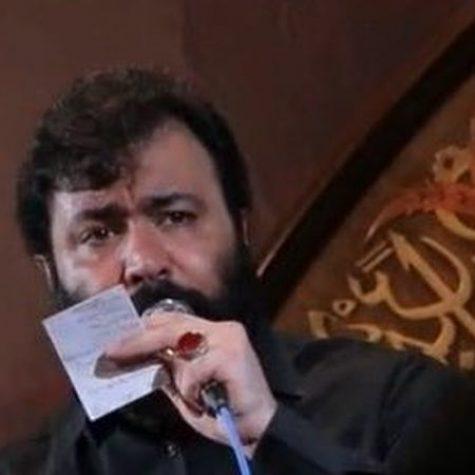 دانلود مداحی یا امام حسین منم یه نوکرم مهدی اکبری