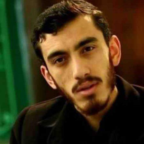 دانلود مداحی کوفه ای دیار علی مهدی رسولی