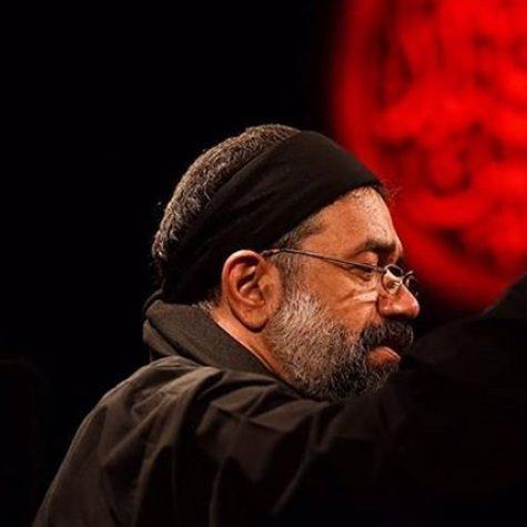 دانلود مداحی نیزه شکسته ها محمود کریمی