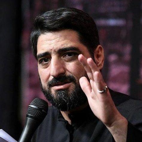 دانلود مداحی به دل هوای حرم به لب نوای حسین سید مجید بنی فاطمه