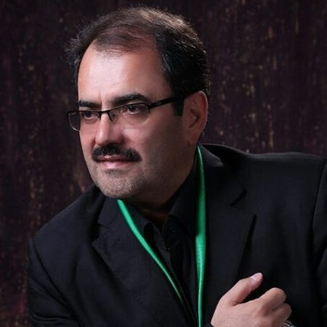 دانلود مداحی یخیلدی سقا یره محمد عاملی اردبیلی