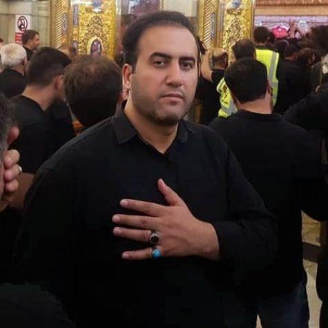 دانلود مداحی رقیه سلام اولا شهروز حبیبی