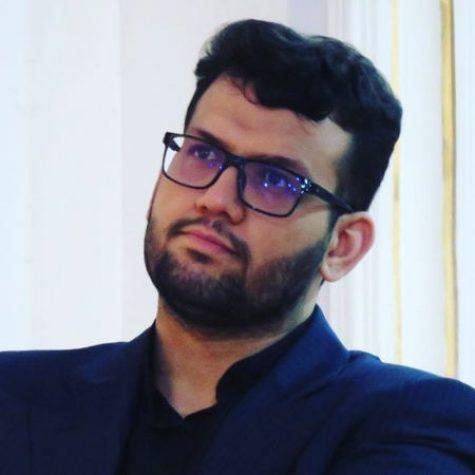 دانلود مداحی درد دوا رقیه علیرضا اسفندیاری