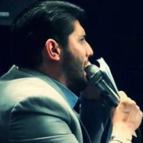 دانلود مداحی قافله سالار من حسین شریفی