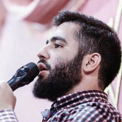 دانلود مداحی میزنه قلبم حسین طاهری
